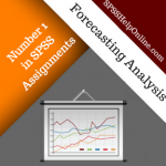 Forecasting Analysis