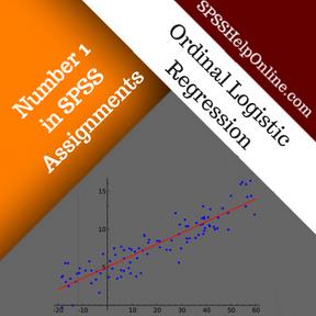 Ordinal Logistic Regression Assignment Help