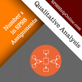 Qualitative Analysis Assignment Help