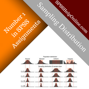 Sampling Distribution Assignment Help
